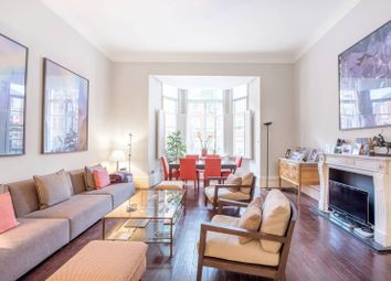 Thumbnail 4 bed flat for sale in Old Brompton Road, South Kensington, London SW50Bz