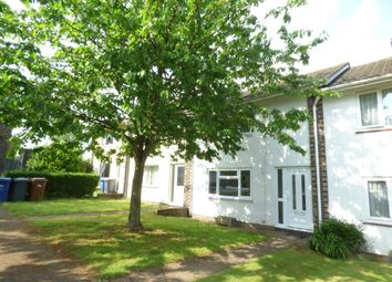 Thumbnail 2 bed semi-detached house to rent in Corsham Place, Uttoxeter