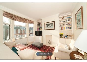 Thumbnail 2 bed maisonette to rent in Steerforth Street, Earlsfield, London
