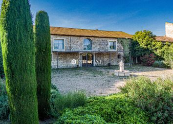 Thumbnail 6 bed property for sale in Arles, Bouches Du Rhône, France
