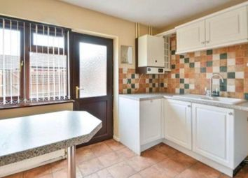 Thumbnail 2 bed property to rent in Duncan Street, Calne