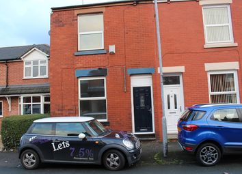 Thumbnail 2 bed semi-detached house to rent in Taylor Street, Droylsden, Manchester