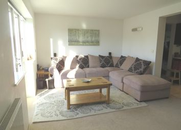 Thumbnail 3 bed detached house for sale in Horsegate Lane, Whittlesey, Peterborough