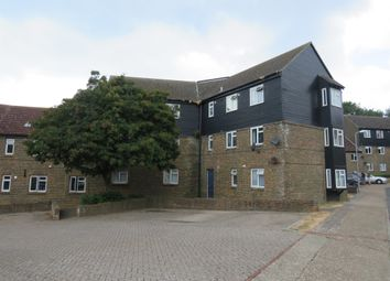 Thumbnail 1 bed flat for sale in Collingwood Close, Peacehaven