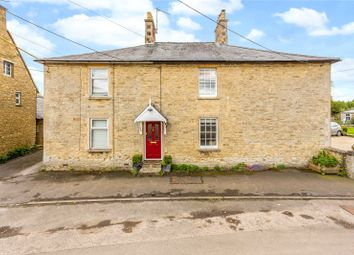 Thumbnail 2 bed terraced house for sale in East Street, Fritwell, Bicester, Oxfordshire