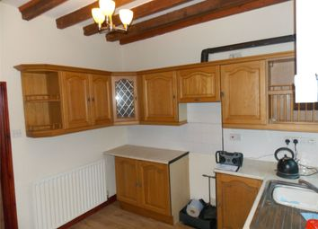 Thumbnail 2 bed property to rent in Derby Road, Heanor, Derbyshire
