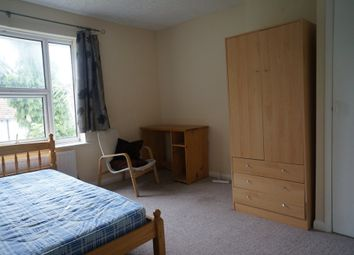 Thumbnail 5 bed semi-detached house to rent in Barcombe Road, Brighton