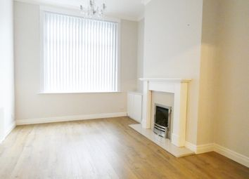 Thumbnail 2 bed terraced house to rent in Norris Street, Preston