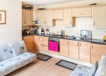 Thumbnail 1 bed maisonette for sale in North End, Wisbech