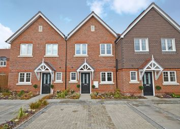Thumbnail 3 bed terraced house for sale in New Road, Chilworth