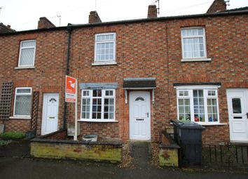 Thumbnail 2 bed detached house for sale in Grantham Road, Sleaford