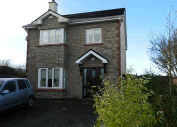 Thumbnail 4 bed detached house for sale in 42 Mill Oaks, Drumlish, Longford