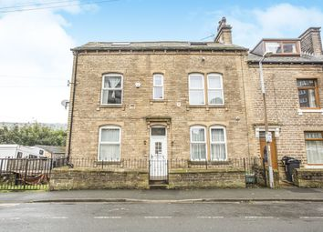 Thumbnail 4 bed terraced house for sale in Orion Place, Sowerby Bridge