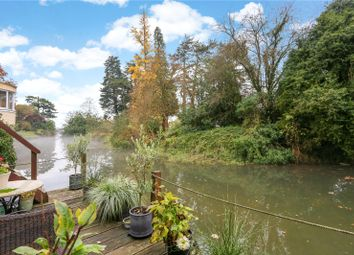 Thumbnail 4 bed terraced house for sale in Wargrave Road, Henley-On-Thames, Oxfordshire