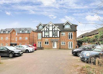 Thumbnail 2 bed flat for sale in Wordsworth Court, Park Lane, Knebworth, Herts