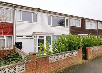 4 bed terraced house for sale in Goldsmith Road, Wellingborough NN8