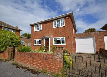 Thumbnail 4 bed detached house for sale in Amherst Close, Margate, Kent