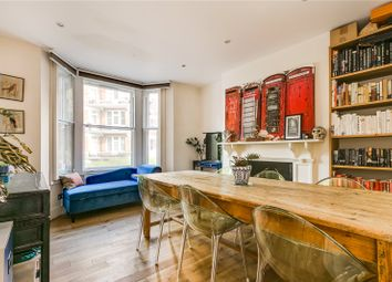 2 bed maisonette for sale in Cremorne Mansions, 39 Cremorne Road, London SW10
