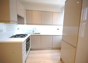 Thumbnail 2 bed flat to rent in Malborough Road, Chiswick