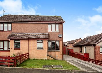 Thumbnail 2 bed semi-detached house for sale in Oakfield Court, Dumfries