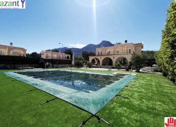 Thumbnail Villa for sale in Karsiyaka, Kyrenia (City), Kyrenia, Cyprus