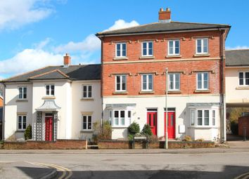 Thumbnail 3 bed town house for sale in Updown Way, Chartham, Canterbury