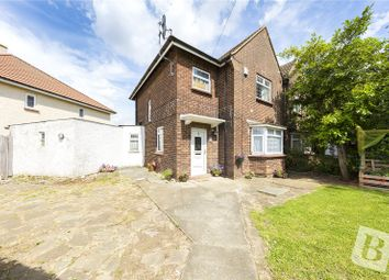 Thumbnail 3 bed detached house for sale in Christianfields Avenue, Gravesend, Kent