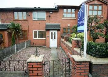 2 bed terraced house for sale in Ainsworth Road, Radcliffe, Manchester M26