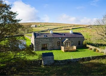 Thumbnail 3 bed cottage for sale in Thorney Knowe, Sparty Lea, Allendale
