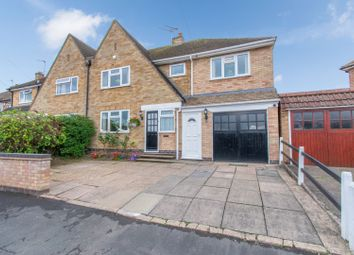 4 bed semi-detached house for sale in Sedgefield Drive, Thurnby LE7
