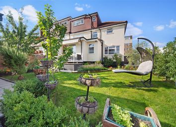 Thumbnail 4 bed semi-detached house for sale in Coles Green Road, Neasden, London