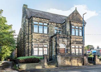 Thumbnail 1 bed flat for sale in Park View, 325 Upper Town Street, Bramley