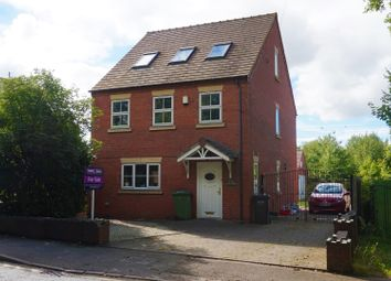 Thumbnail 4 bed detached house for sale in Terrace Road, Pinvin, Pershore