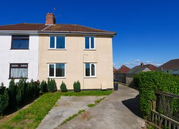 Thumbnail 3 bed semi-detached house for sale in Dundry View, Bristol