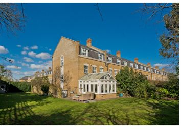Thumbnail 4 bed end terrace house for sale in Clearwater Place, Surbiton, Surrey