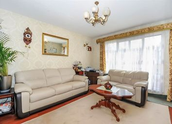 Thumbnail 3 bed flat for sale in Templeton Close, London