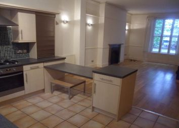 Thumbnail 2 bed flat to rent in Wellington Circus, Nottingham