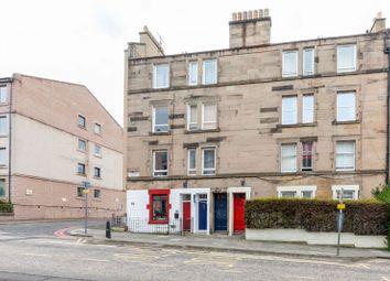 Thumbnail 1 bedroom flat for sale in Robertson Avenue, Slateford, Edinburgh
