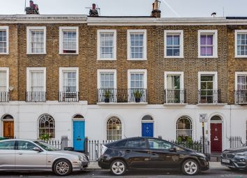 3 bed terraced house for sale in Arlington Road, London NW1