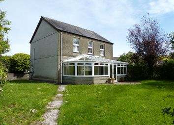 Thumbnail 3 bed detached house for sale in Bethania House, Trevaughan, Whitland, Carmarthenshire