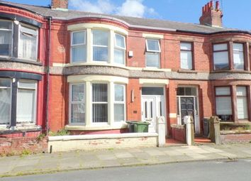 Thumbnail 3 bed property to rent in Walsingham Road, Wallasey