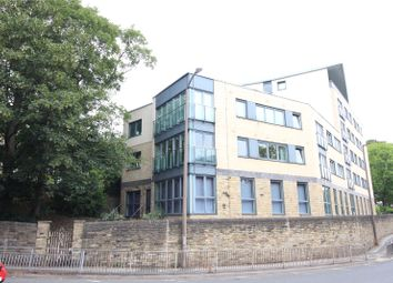 Thumbnail 1 bed flat for sale in The Links, Brighouse