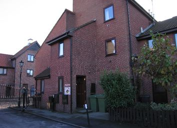 Thumbnail 1 bedroom flat to rent in Trinity Court, Fish Street, Hull