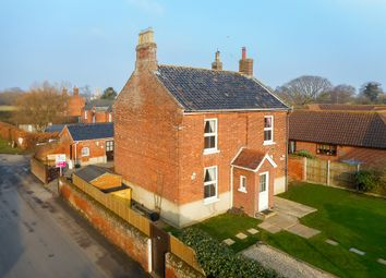 Thumbnail 4 bed property for sale in The Street, Hickling, Norwich