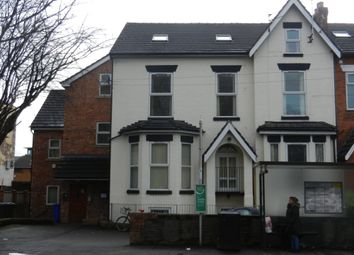 Thumbnail 3 bed triplex to rent in Wilbraham Road, Fallowfield, Manchester