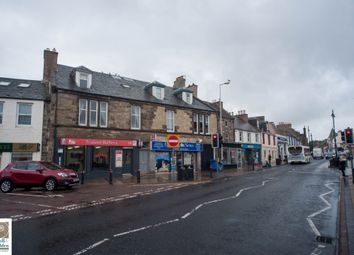 Thumbnail 4 bed terraced house for sale in High Street, Tranent
