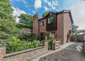 Thumbnail 4 bed detached house for sale in West Farm Court, Newcastle Upon Tyne, Tyne And Wear