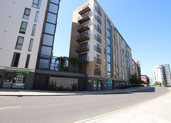 3 bed flat for sale in Charcot Road, London NW9