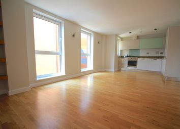 Thumbnail 2 bed flat for sale in Enfield Road, Islington