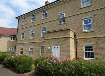 Thumbnail 2 bed flat to rent in Jubilee Crescent, Needham Market